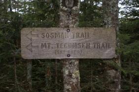 Tecumseh + Sosman Signage
