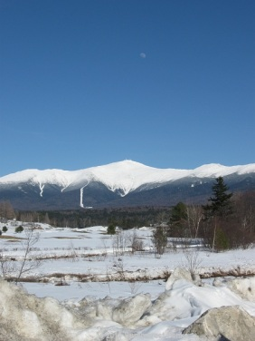 Part of the Presidentials from Bretton Woods