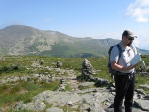 Tips for Planning a Hike Up Mt. Washington, New Hampshire ...